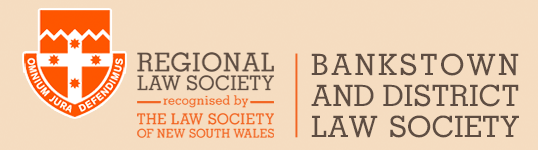 Logo of Bankstown & District Law Society